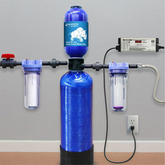 Water filtration in Coimbatore